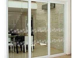 Porta de vidro valor