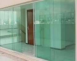 Porta vidro para banheiro