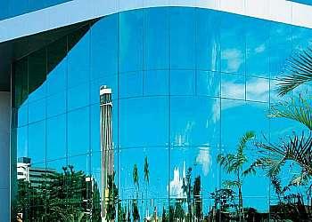Vidros para fachada