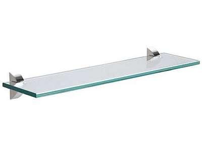 Vidraçaria de vidro para prateleira