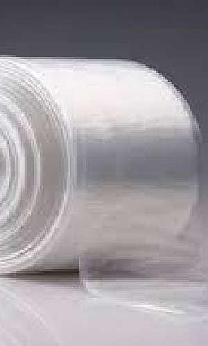 bobina plásticas para lavanderia