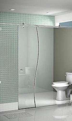 Box banheiro elegance
