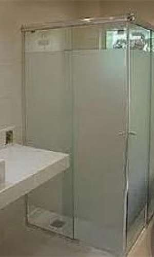 Box blindex banheiro pequeno