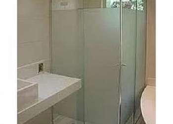 Box de vidro banheiro pequeno