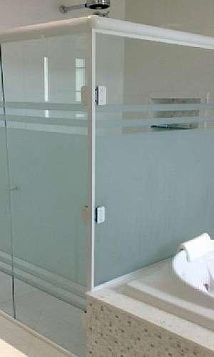 Comprar box banheiro de vidro sp