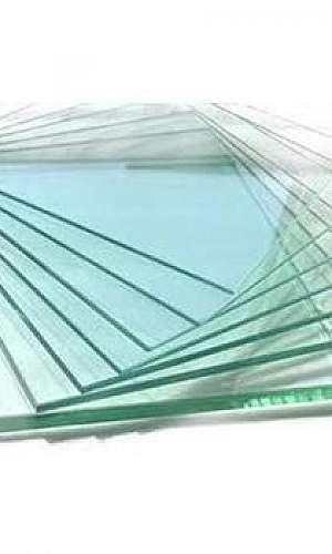 Envidraçamento de sacada vidro temperado ou laminado