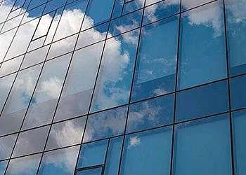 Fachada de vidro preço m2