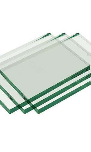Fechamento de sacada em vidro temperado