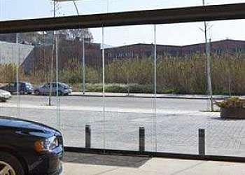 Porta de vidro 80x210 preço