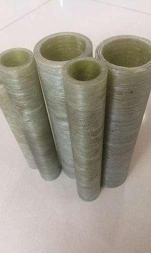 Tubo de fibra de vidro preço